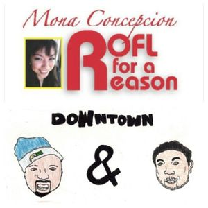 A load of laughs with Mona Concepcion