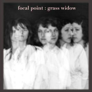 Focal Point : Grass Widow