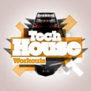 Tech\Deep House Dj Set by Jamek 16-11-2011