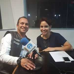 Entrevista con Roberto Jauregui Secretario General de Motoclubes Unidos Jalisco
