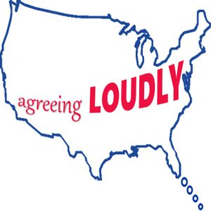 Episode 45: Agreeing Loudly Goes to Iowa