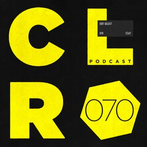 CLR Podcast 070 | Edit Select