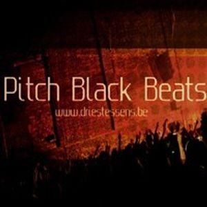 Pitch Black Beats #2 by Dries Tessens