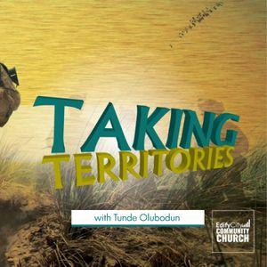 Taking Territories 3