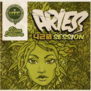 Viva Sativa Smokin' Session's - Aries 4-20 Mix - 2011