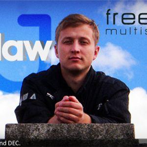 Multistyle Show Free Ends - Episode 039 (DJ Yaroslaw)