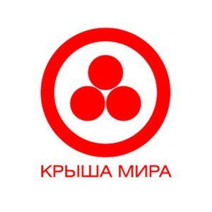 Dj Set@CLUB KRYSHA MIRA, Moscow 14.02.2014