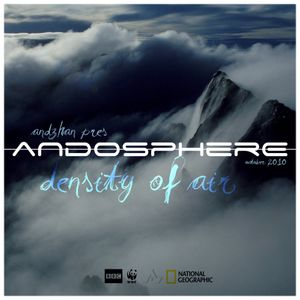 "ANDOSPHERE - ""density of air"" (october 2010) by ANDZHAN"