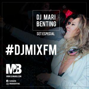 Dj Mari B para MIX FM
