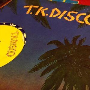 Softer Than Satin DJ Mix STS 12 - TK Disco - Hialeah, FL.