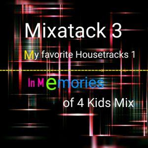 Mixatack 3