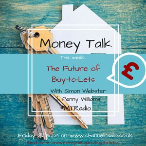 The Future of Buy-to-Let Mortgages ft. Penny Williams