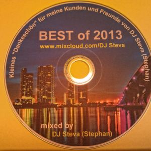 The Best of 2013 in the Mix - Nonstop music for your Party