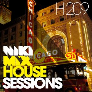 House Sessions H209