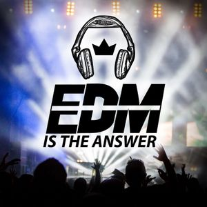 EDM is the Answer - Discovery 16.12.MERRY CHRISTMAS
