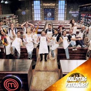 Malditas Patrañas #20: Malditos programas de cocina!