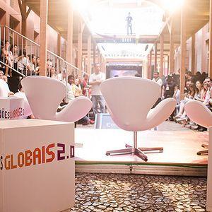 Conexões Globais - Entrevista com Sivaldo Pereira