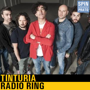 Radio Ring - Tinturia