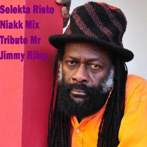 Jimmy Riley Tribute Mix Free S.Risto Niakk