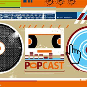 POPCAST #17 | únor 2019
