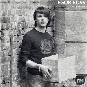015 | INDEKS PODCAST BY EGOR BOSS