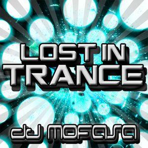 Lost In Tance 12 - DJ Mantra [Trinidad & Tobago] Guestmix