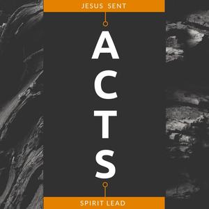 Acts 10:34-48 (Interruption)