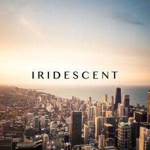 IRIDESCENT XXV