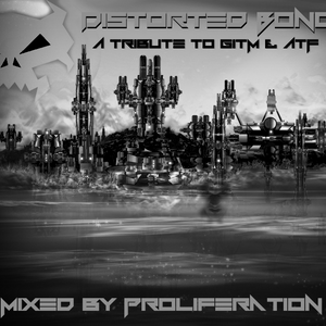 Proliferation - Distorted Bond - A Tribute to Ghosts in the Machine & A.T.F.