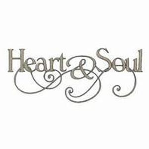 HEART AND SOUL AS BROADCAST ON RADIO CARDIFF 4th of June 2017. SPECIAL JACKSONS TICKETS COMPETITION