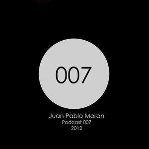 Juan Pablo Moran - Podcast 007