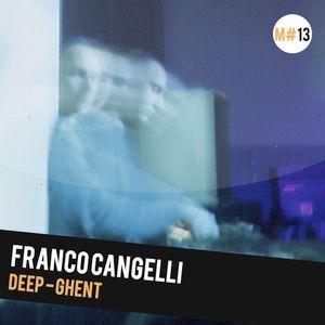 #13: Franco Cangelli