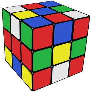 Rubik's 80s Mix (Volume 55)