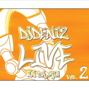 Dj Deniz - LIVE In Da Mix Vol. 2 [2004]