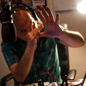 «The Guests» – Καλλιτέχνες στα μικρόφωνα του Music Society WebRadiON! : Λάμπρος Παπαλέξης