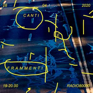 Canti e Frammenti Nr. 05 (Live from Home)