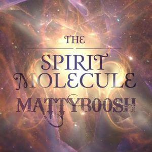 MATTYB00SH - The Spirit Molecule