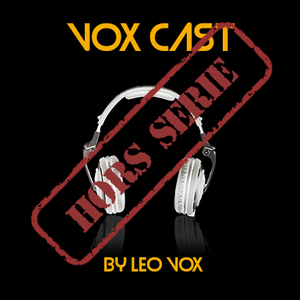 VoxCast #HS - Deep House²
