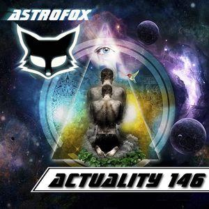 AstroFox - Actuality 146