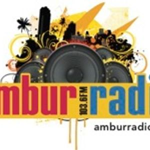 Surinder Shinda and Sazi Judge on AmburFM Drive Time