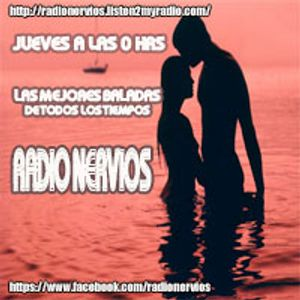 Radio Nervios - Las mejores Baladas #1