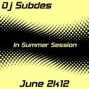 June 2k12 Summer Session