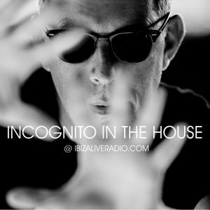 Incognito`s B-Dae Set on Ibizaliveradio 20.12.17