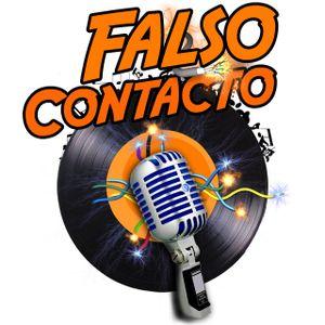 11-02-2016 Falso Contacto - Entrevista a Jorge Lucas - Creador de Cazador