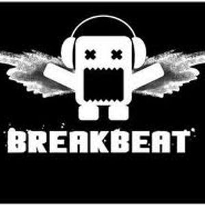 The BreakBeat Session by Acid Rain