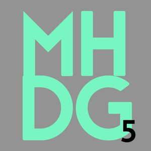 Meia Horinha De Groove - Vol. 5