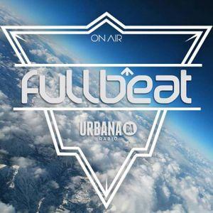 FullBeat On Air 18-8