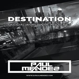 Paul Mendez - Destination 009