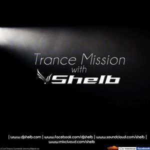 Trance Mission mixed by Shelb(2012-June)