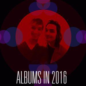 Vooruitblikken op 2016 - Indiepodcast 2